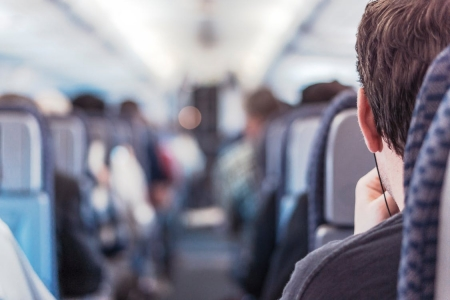 Top 10 phrases insolites entendues dans le train