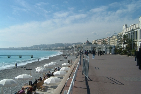 3 attractions incontournables de Nice
